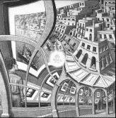 M.C.Escher